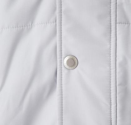 スタジアムコート,ボタン